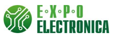 ExpoElectronica - International Exhibition of Electronic Components, Modules and Systems