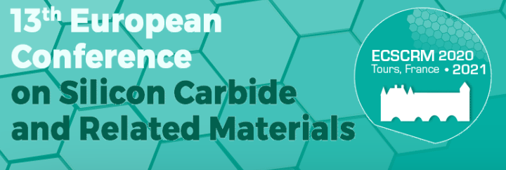 ECSCRM - European Conference on Silicon Carbide and Related Materials