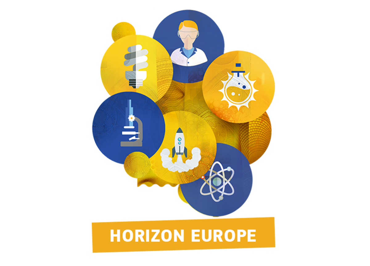 HORIZON EUROPE - Clean and competitive solutions for all transport modes (HORIZON-CL5-2021-D5-01)