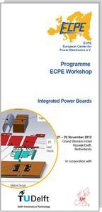 ECPE Workshop: Integrated Power Boards