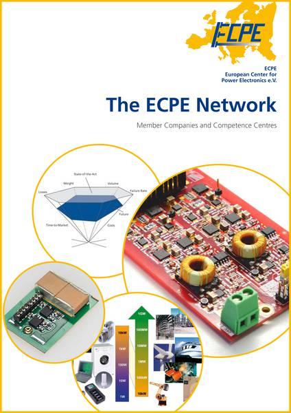 ECPE Network Brochure
